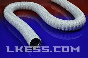 铝箔玻纤复合风管